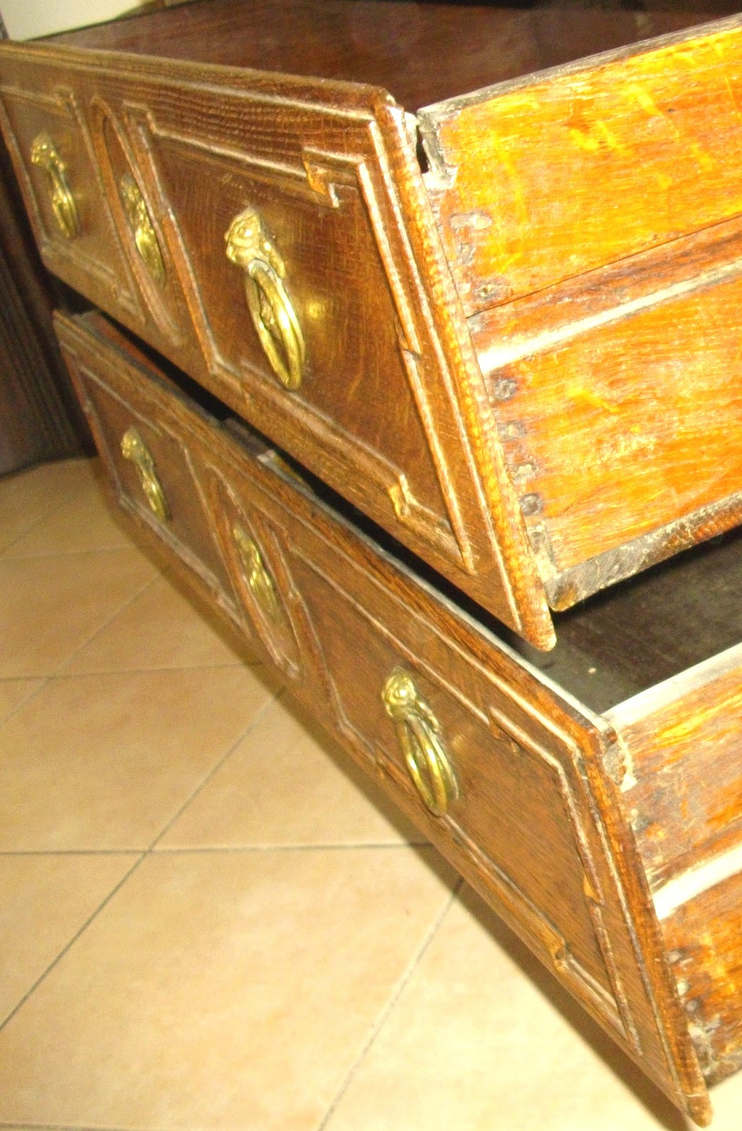 meuble ancien bureau pente secr taire dos d ane a secret louis xvi showroom didoulabrocante. Black Bedroom Furniture Sets. Home Design Ideas